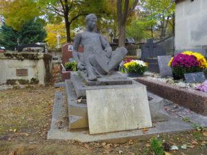 フェルナンド・ソルの墓