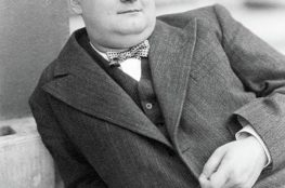 ジョルジュ・オーリック
