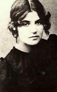 シュザンヌ・ヴァラドン