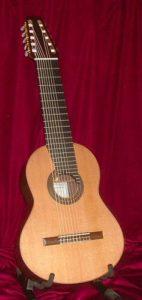十弦ギター