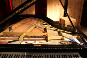 プリペアド・ピアノ