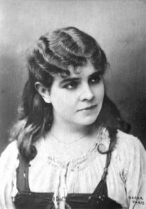 セレスティーヌ・ガリ=マリエ (1866年)